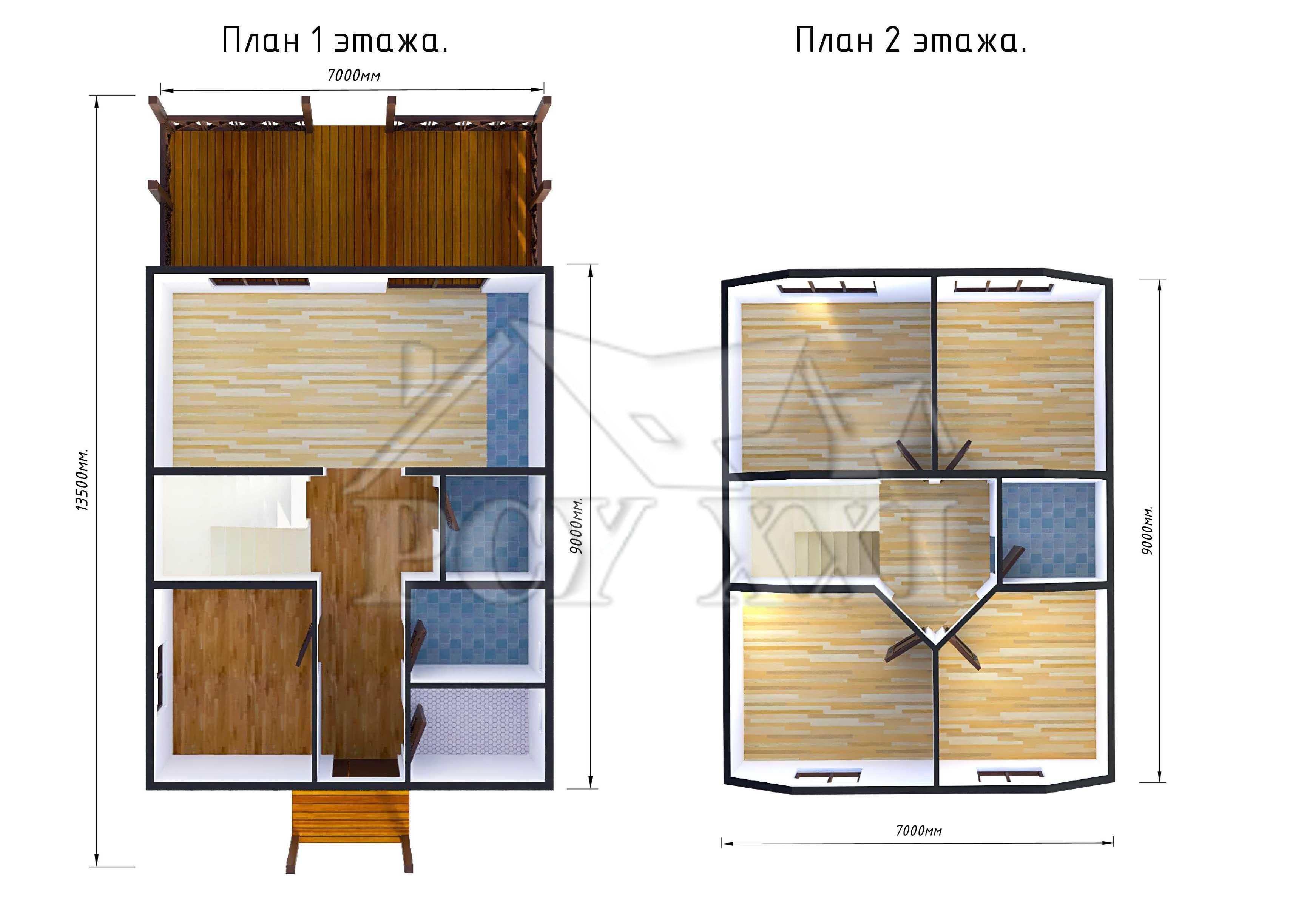 Индивидуальный проект «Заборовье-110»